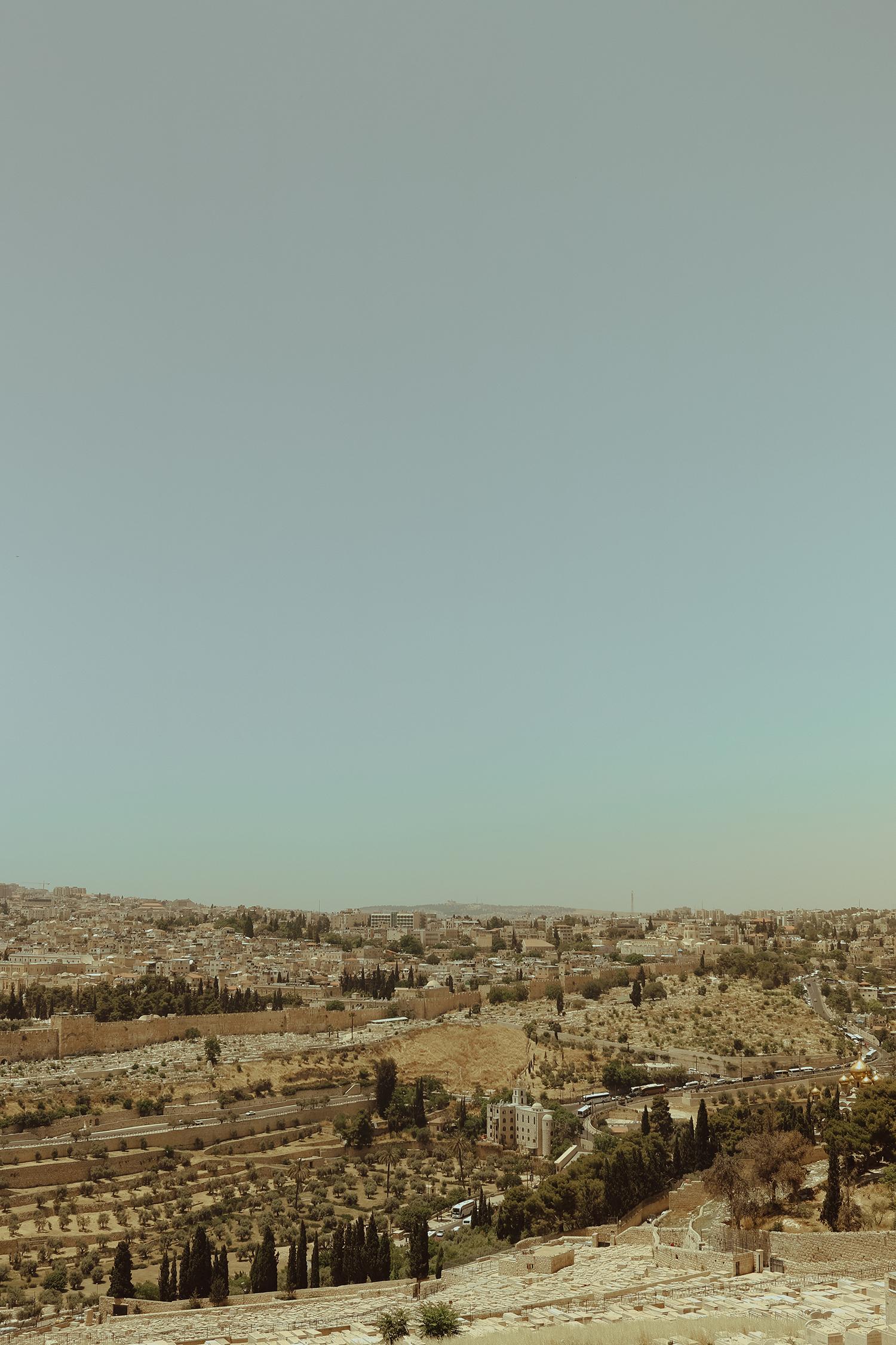 Vista Monte Degli Ulivi