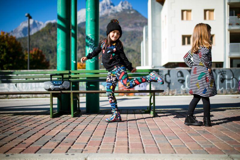 moda bambini Tuc Tuc